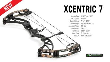 Xcentric7